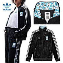 コラボ★Adidas x Have A Good Time Track Jacket★アディダス