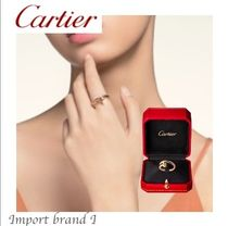 【Cartier】*正規店購入品*JUST A ROSE GOLD