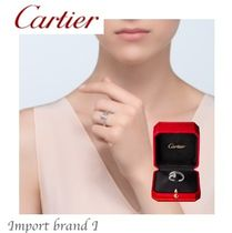 【Cartier】正規店購入品*JUST A NAIL RING WHITE