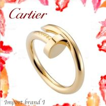 【Cartier】正規店購入品*JUST A YELLOW GOLD