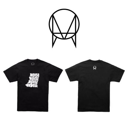 【OWSLA】☆新作☆ NOISE TEE