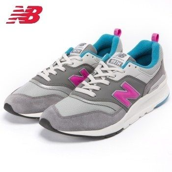 ☆国内正規品 要在庫確認☆NEW BALANCE CM997HAH(D) CASTLE ROCK