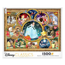Disney Classics Jigsaw Puzzle by Ceaco