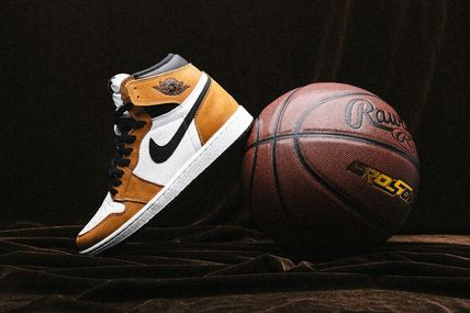 NIKE Air Jordan 1 Rookie of the Year