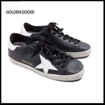 (ゴールデングース) GOLDEN GOOSE SUPERSTAR G34WS590 L27