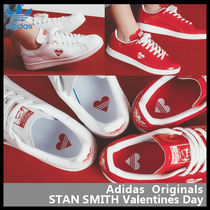【ADIDAS ORIGINALS】STAN SMITH Valentines Day G28136 G27893