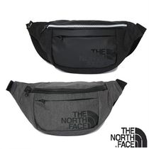 THE NORTH FACE WRAP UP MESSENGER BAG クロスボディ Sサイズ