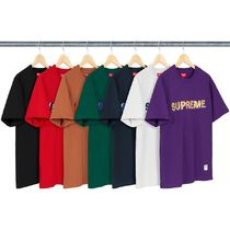 1 WEEK Supreme SS 19 Shatter Tee