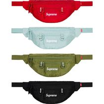 1 WEEK Supreme SS 19 Waist Bag