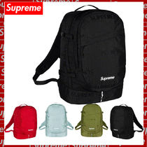 1 WEEK Supreme SS 19 Backpack
