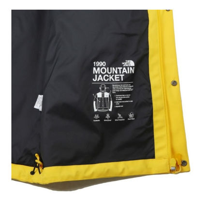 THE NORTH FACE ジャケットその他 【THE NORTH FACE】M'S 1990 GTX MOUNTAIN JACKET(16)