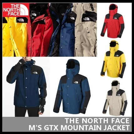 THE NORTH FACE ジャケットその他 【THE NORTH FACE】M'S 1990 GTX MOUNTAIN JACKET