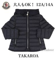 MONCLER(モンクレール) キッズアウター 大人もOK!2019SS モンクレールキッズ TAKAROA 12A/14A