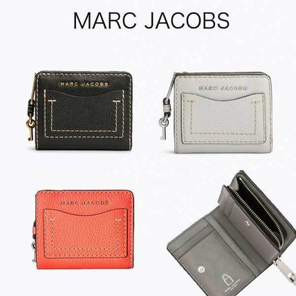【MARC JACOBS】GRIND ミニ コンパクト財布★マークジェイコブス