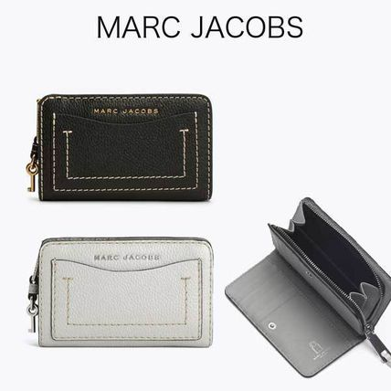 【MARC JACOBS】GRIND コンパクト財布★マークジェイコブス