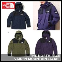【THE NORTH FACE】VAIDEN MOUNTAIN JACKET NJ4HK07