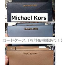 Michael Kors★JET SET TRAVEL★card case carryall