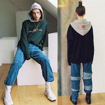 ANOTHERYOUTH(アナザーユース) パーカー・フーディ 韓国大人気(日本未入荷) ANOTHERYOUTH UNISEX hood mtm