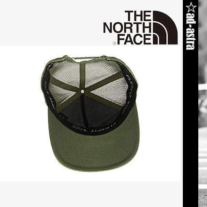 942306ad9ab ... THE NORTH FACE キャップ 新作*THE NORTH FACE*Keep It Structured Trucker  Hatキャップ ...