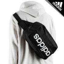 adidas linear core sideback body bag DT4823 送料・税込み