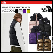 ★THE NORTH FACE★ 1996 RETRO NUPTSE VEST  ダウンベスト