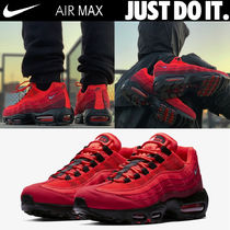 ◆日本未入荷◆NIKE◆AIR MAX 95 OG 「Habanero Red/Black」