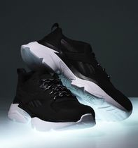 ★Reebok★ 19 S/S ROYAL BRIDGE 3.0 BLACK ブラック