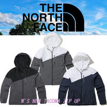 【THE NORTH FACE】W 'S NEW TACOMA ZIP UP 3色 ★追跡付