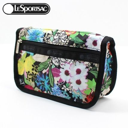 【LeSportsac】TRAVEL COSMETIC ポーチ7315.E141 (即発)