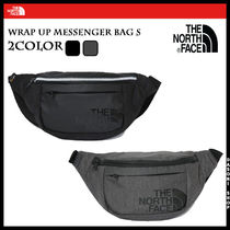 19SS★THE NORTH FACE★WRAP UP MESSENGER BAG ザノースフェイス