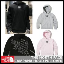 【THE NORTH FACE】CAMPANA HOOD PULLOVER NM5PK02