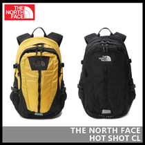 【THE NORTH FACE】HOT SHOT CL NM2DK16