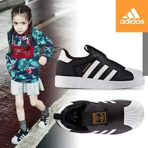 【Adidas】Adidas Kids Superstar 360/17〜21Cm/4〜8歳まで