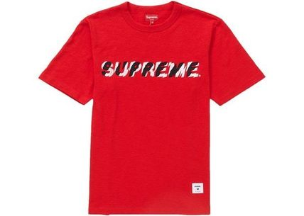 Supreme Tシャツ・カットソー Supreme シュプリーム Shatter Tee Top s/s SS 19  WEEK 0(4)