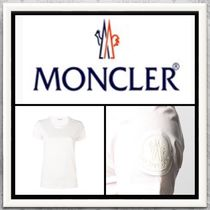 ★★MONCLER モンクレール《 ロゴ  Tシャツ 》 送料込み★★