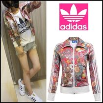 Adidas_Women Firebird Track Jacket ☆正規品・安全発送☆