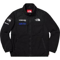 [国内即発] SUPREME x TNF Expedition Fleece Jacket 即納