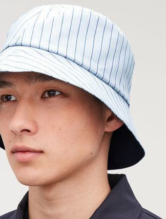 "BUYMA|""COS MEN"" STRIPED BUCKET HAT FRESHSKY 41731324 fed2dbdd652"