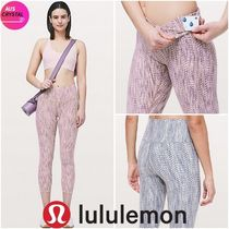 lululemon★Wunder Under 7/8 Tight Hi-Rise FULL-ON LUON 25♪