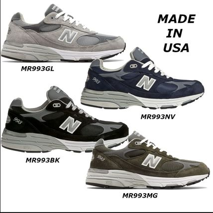 New Balance Men's Classic 993 Running-Made IN USA-