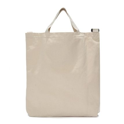 THE NORTH FACE トートバッグ [THE NORTH FACE] WHITE LABEL BIG LOGO TOTE TOTE BAG _NN2PK09(10)