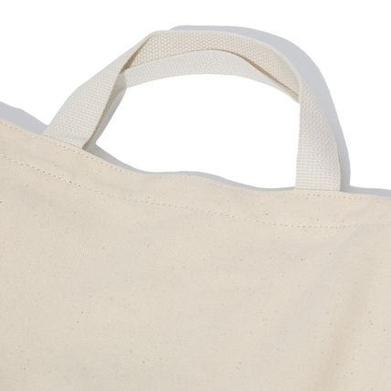 THE NORTH FACE トートバッグ [THE NORTH FACE] WHITE LABEL BIG LOGO TOTE TOTE BAG _NN2PK09(11)