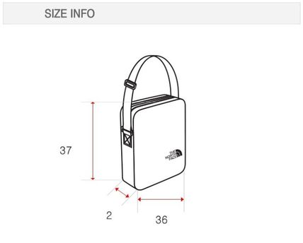THE NORTH FACE トートバッグ [THE NORTH FACE] WHITE LABEL BIG LOGO TOTE TOTE BAG _NN2PK09(13)