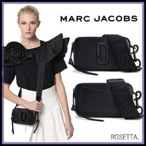 Marc Jacobs *【Snapshot DTM Camera Bag】
