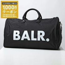 BALR. U-Series Nylon Duffle Bag ボストンバッグ Black