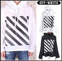 ★イベント/関税込★Off-White★WINDBREAKER ANORAK★2色
