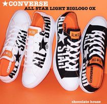 【CONVERSE】ALL STAR LIGHT BIGLOGO OX  ライト ビッグロゴ