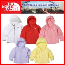 人気★【THE NORTH FACE】KIDS★K'S JUICY FRUIT JACKET 5色