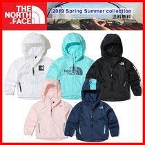 人気★【THE NORTH FACE】KIDS★Y FLURRY WIND HOODIE 5色