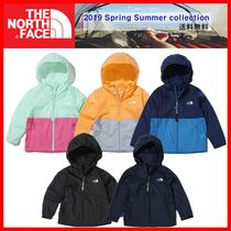 人気★【THE NORTH FACE】KIDS★K'S COMPACT AIRY JACKET 5色